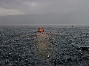 Swimming in the Rain, Camilla Massu