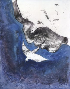 Soul Card by Deborah Koff-Chapin