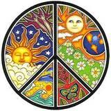 mandala for peace