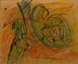 freeform art