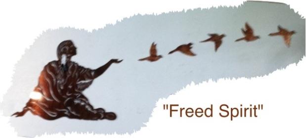 freed-spirit