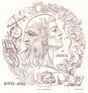 Stamp Engravers