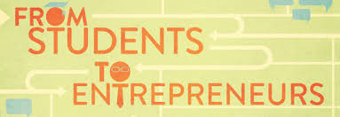 from students to entrepreneurs