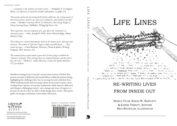 Life Lines frntandbk Cover for PR