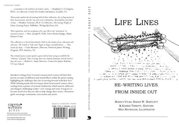 Life Lines frntandbk Cover for PR